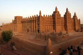 Sankore University, Timbuktu.During the 14th-16th century, Sankore University enrolled more foreign students than New York University today.