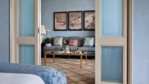 Suite at Windsor Court Hotel